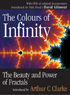 Colours of Infinity book cover
